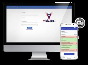 APP VIGILANT PLANIFICACION Y TAREAS -WEB