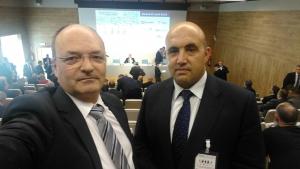 Vigilant en VII Congreso de DIRECTORES de SEGURIDAD