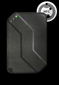 LECTOR EASY - Control de operarios - Vigilant