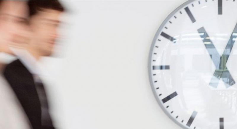 control de presencia - lector easy - vigilant