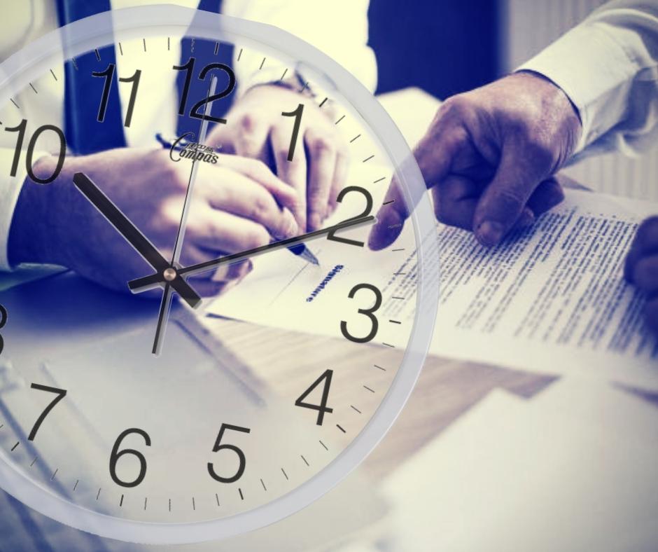 control horario - nueva ley trabajadores - vigilant