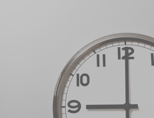 No te agobies con la nueva obligación del Control Horario