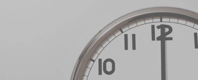 registro de horas - control horario - vigilant