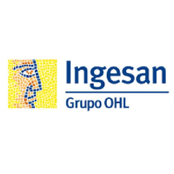 INGESAN - GRUPO OHL
