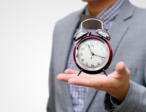 Control horario – Métodos y sistemas