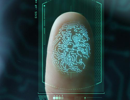 Huella dactilar o Tarjeta RFID, tú eliges: Fichador Biométrico