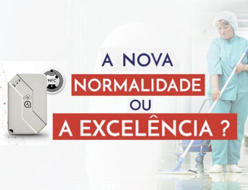 A nova normalidade ou a excelência? | Registo de Ponto