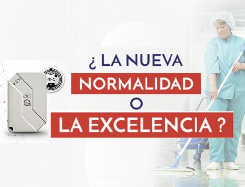 La nueva normalidad o ¿la excelencia? | Control Horario