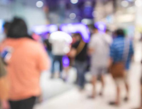 Control de aforos: seguridad de tus clientes y trabajadores