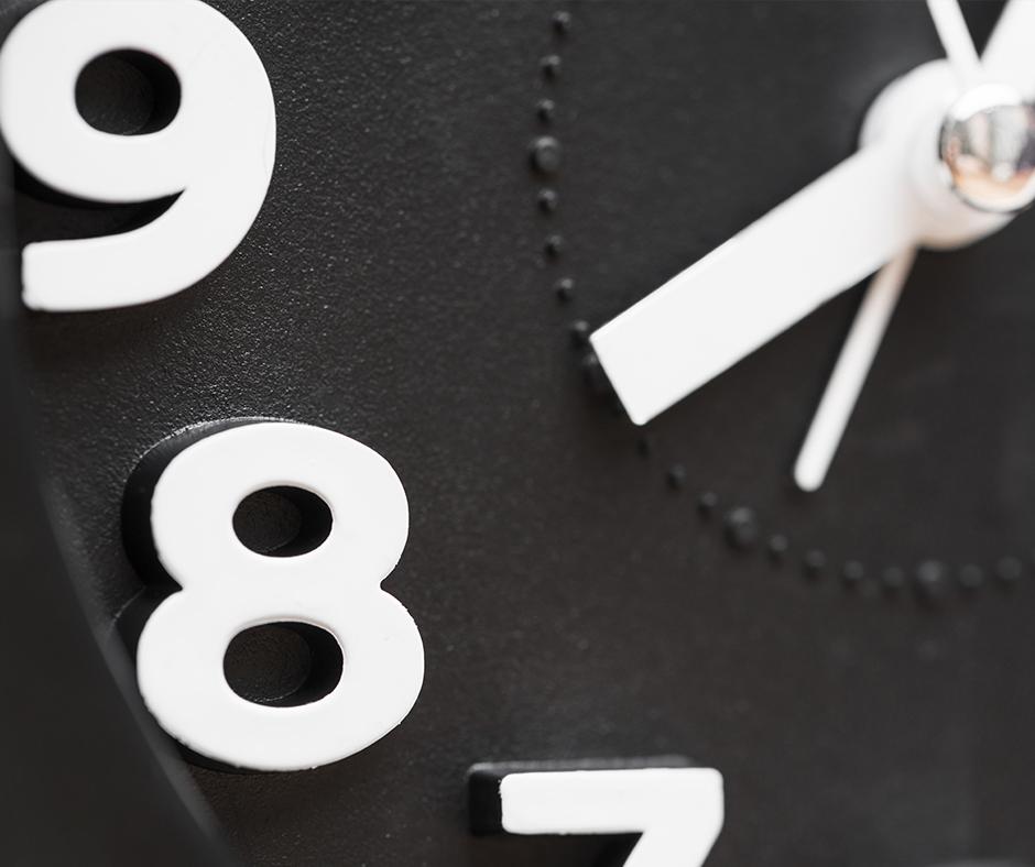 control horario - vigilant