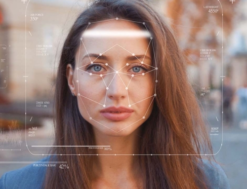 Vigilant Time & Attendance control suite is now using facial biometric recognition