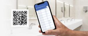 lector easy- código QR - control horario - vigilant