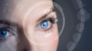 Facial recognition - Vigilant Control System