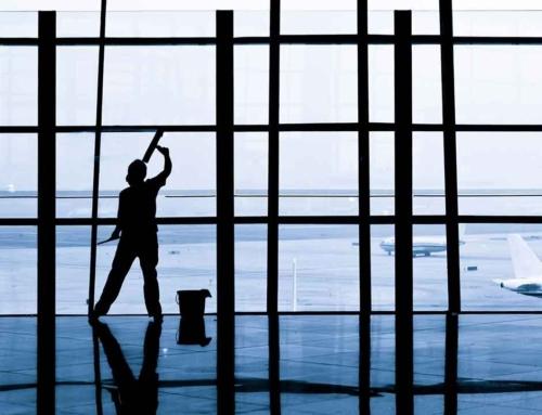 La odisea de las empresas de limpieza en el control horario